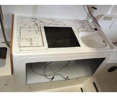 Galley Rehab