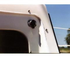 12V Plug, Screen