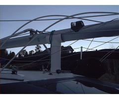 Mast Support for 26M