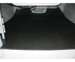 Aft Berth High-Density Foam Tiles