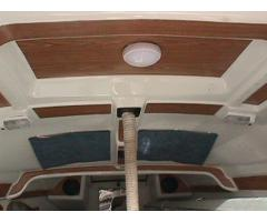 Interior wood work