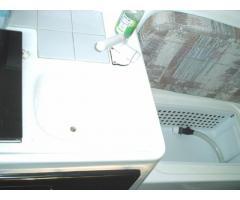 Water tank and pump upgrade
