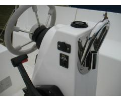 Electric Water Ballast