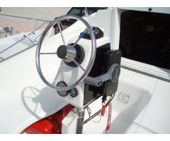Steering upgrade - part 1