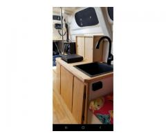 Galley, Wallas stove-heater