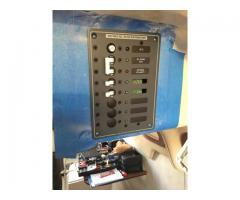 Shore Power 120v AC panel 26M