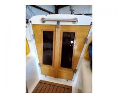 Hatchway Doors