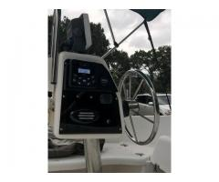 Helm mounted bluetooth stereo install
