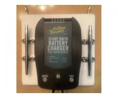 Mac26X Wall Mounted/Removable Battery Charger