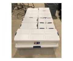 Cruising Storage for a Mac26X